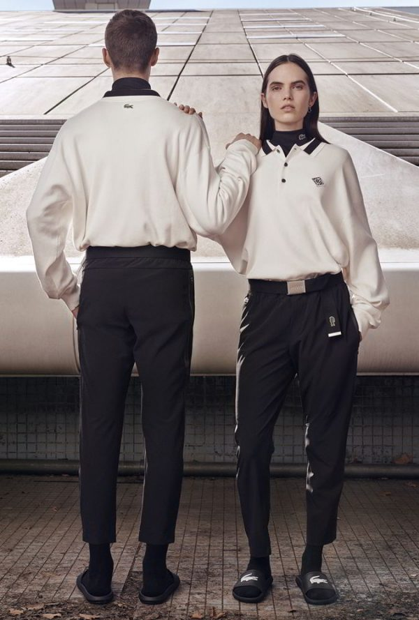 Lacoste SS19